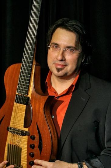 Steve Masakowski
