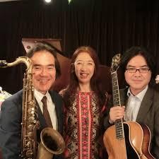 Natsuko Furukawa Trio