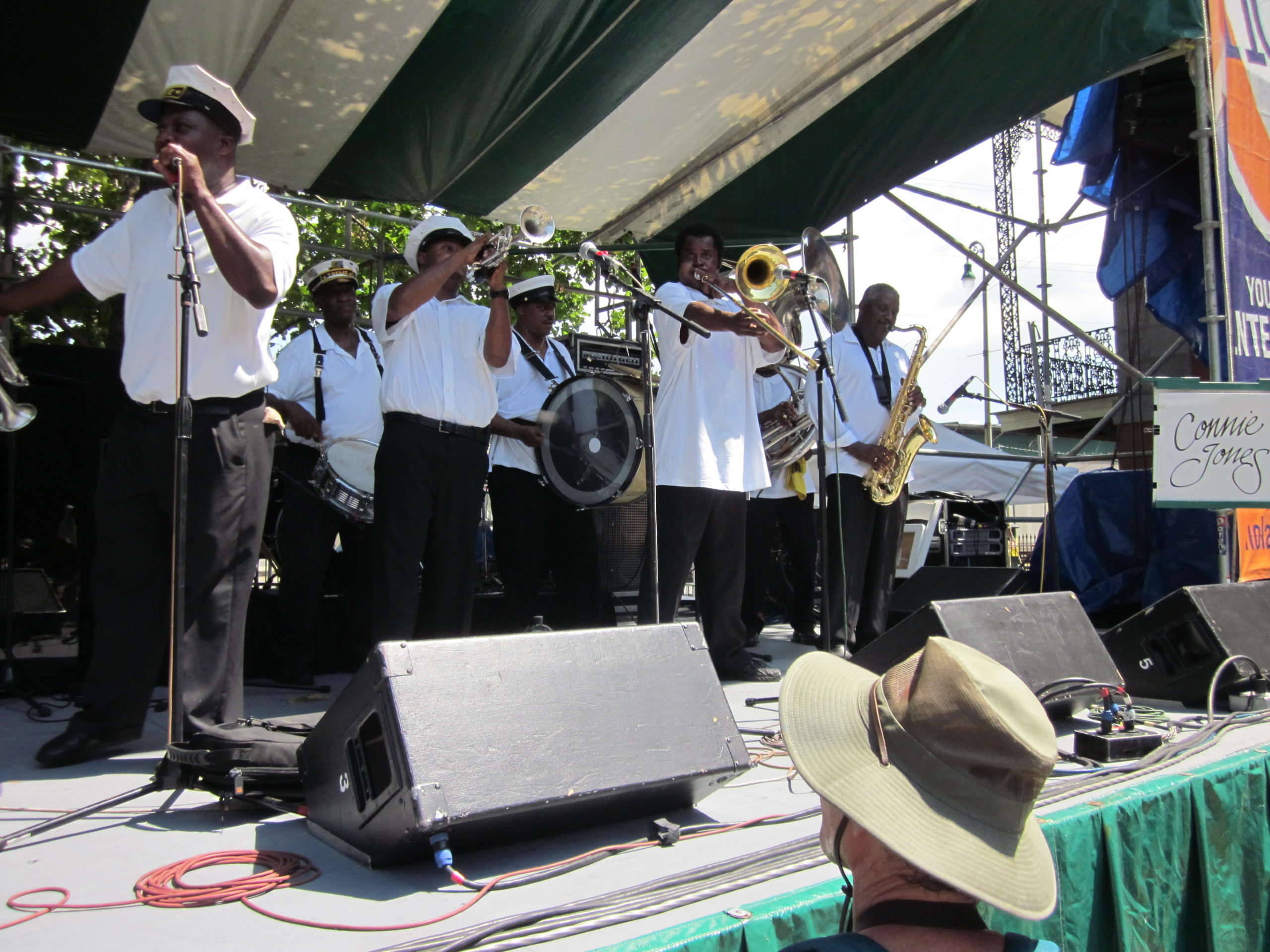 Treme Brass Band