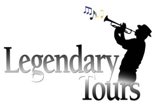 Legendary Tours