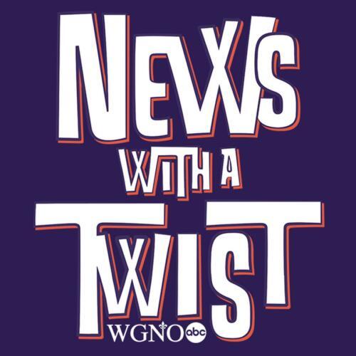 News With A Twist